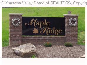 244 Maple Ridge
