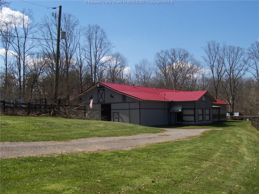 1011 Lees Creek Road