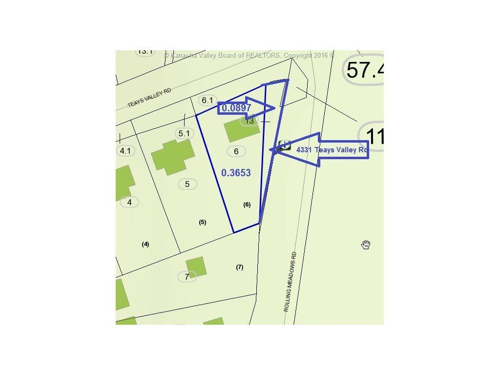 4331 Teays Valley Road