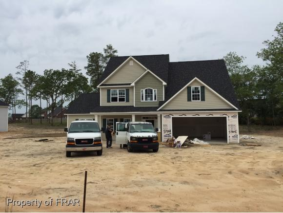 4754 Mckinnon Farm Road(Lot45)