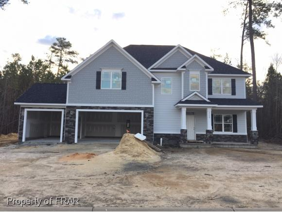 3520 Camberly Drive (Lot 1114)