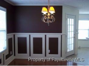Single-Family Home for Sale in Fayetteville, NC
