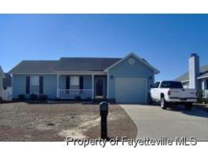 Residential Rental in Hope Mills, NC
