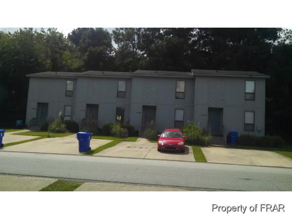 5712-18 Aftonshire Drive