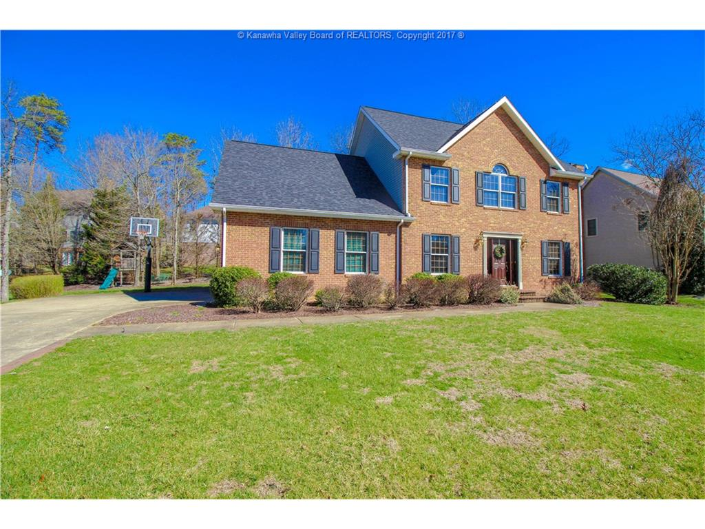 103 Pine Trace Road