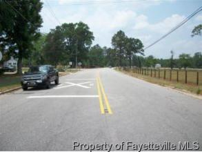 Commercial Property for Sale in Linden, NC