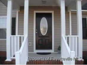 Residential Rental in Fayetteville, NC
