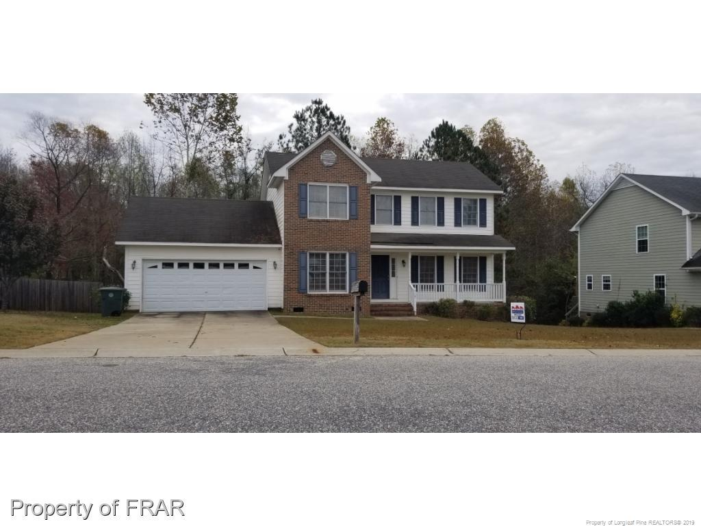 Home For Sale 414 Roundtree Drive Fayetteville Nc 28303 Mls