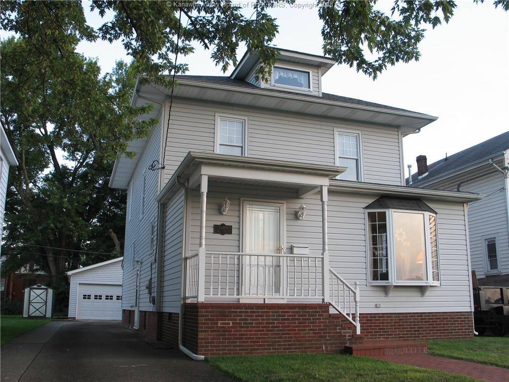 1309 Myers Avenue