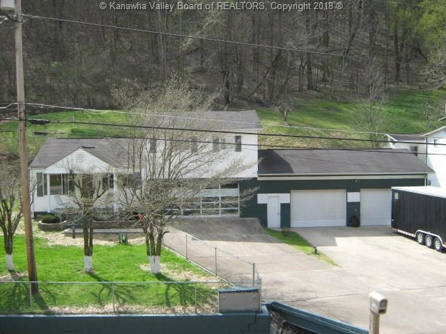 MLS:221709 - 662 Georges Creek Drive presented by Charleston, Teays Valley  & Huntington