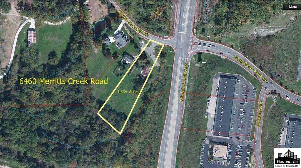 MLS:159124 - 6460 Merritts Creek Road presented by McGuire Realty Company
