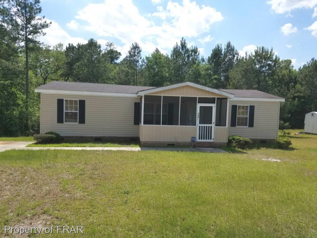 Home For Sale 778 Bostic Rd Raeford Nc 28376 Mls 520755 49900